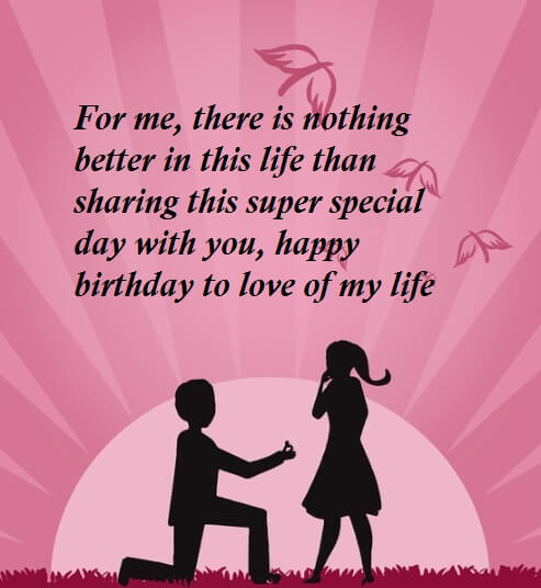 birthday greeting message for girlfriend ; Birthday-Wishes-Quotes-For-Girlfriend-18-Year-Old