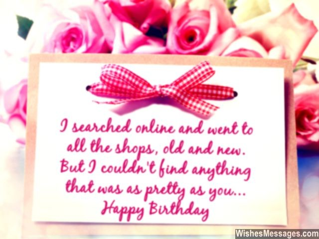 birthday greeting message for girlfriend ; Sweet-birthday-wishes-for-girlfriend-message-to-her-640x480