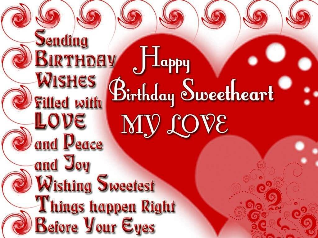 birthday greeting message for girlfriend ; romantic-happy-birthday-wishes-for-boyfriend-images-BF-13