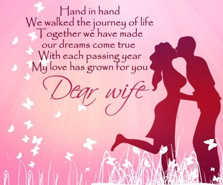 birthday greeting message for wife ; Birthday-Message-for-Wife