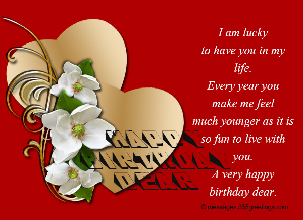 birthday greeting pictures for lover ; birthday-wishes-for-lovers-01