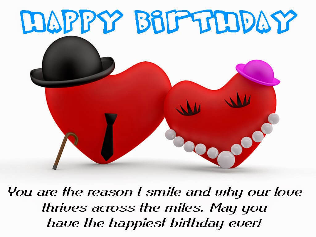 birthday greeting pictures for lover ; romantic-happy-birthday-wishes-for-boyfriend-images-BF-1