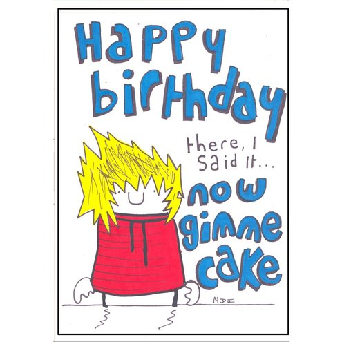 birthday greeting pictures funny ; a10a32bcccf5572f15137c681e37addf