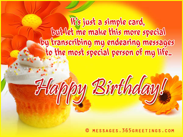 birthday greetings and messages ; birthday-card-messages-wishes