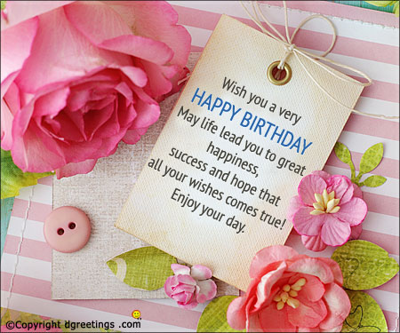 birthday greetings and messages ; birthday-quotes-card04