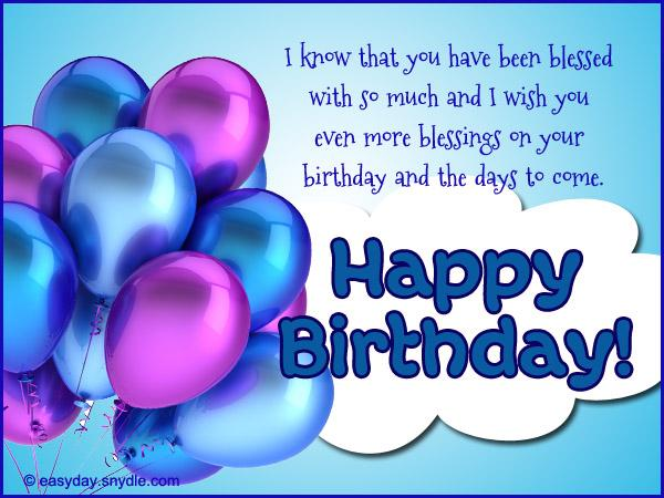 birthday greetings and messages ; birthday-wishes2