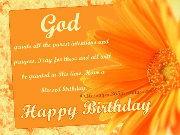 birthday greetings christian message ; a9d8670f7911f5353ca72319760d5edd