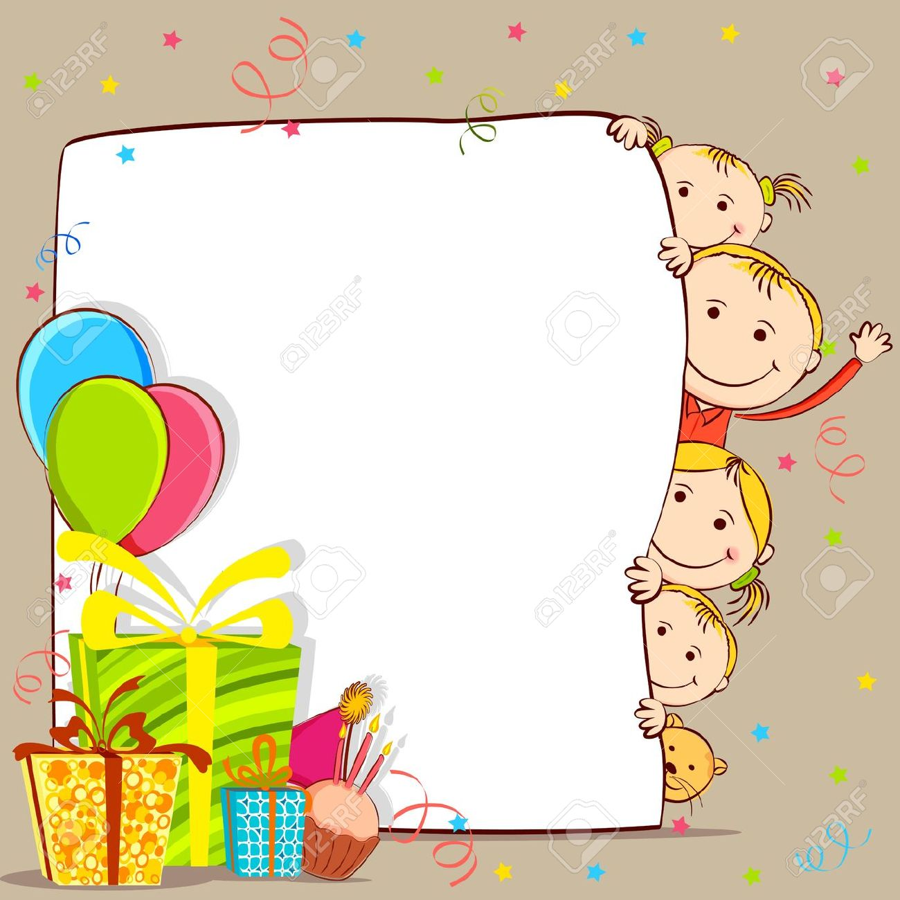 birthday greetings clipart ; birthday-greeting-clipart-43