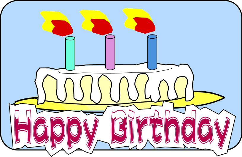 birthday greetings clipart ; happy-birthday-wishes-clipart-1