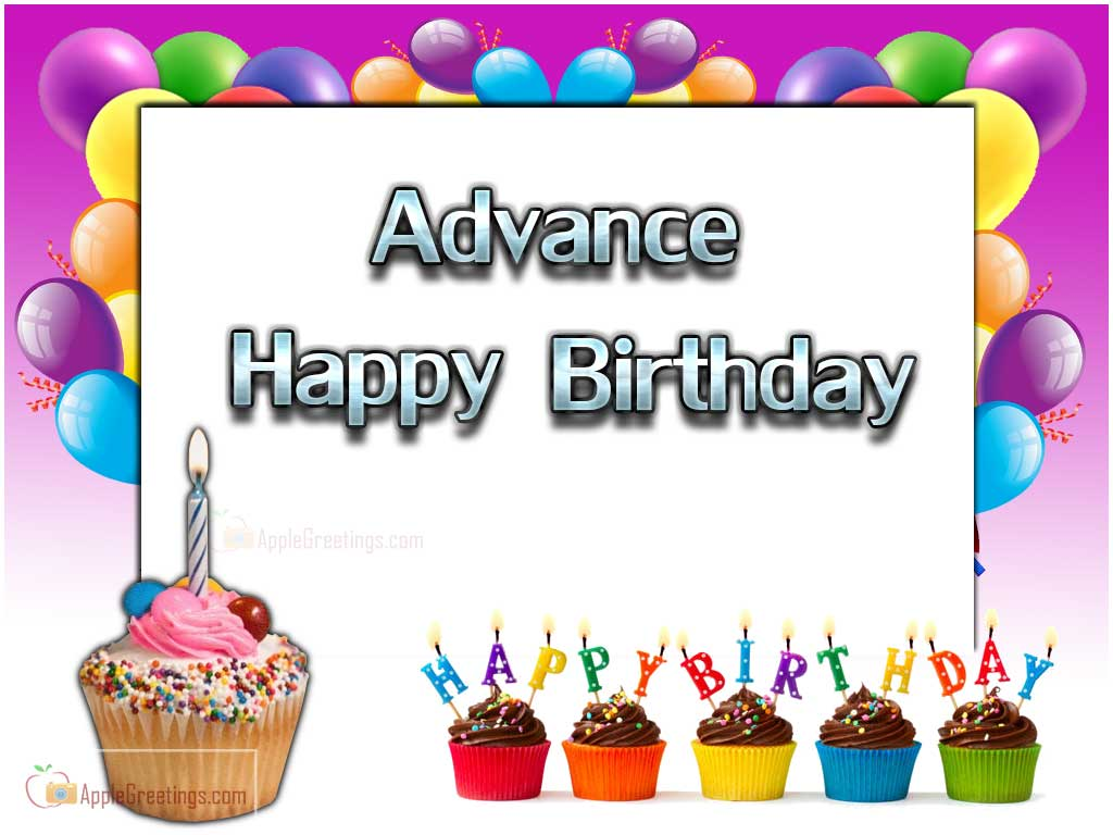 birthday greetings images free download ; T-891
