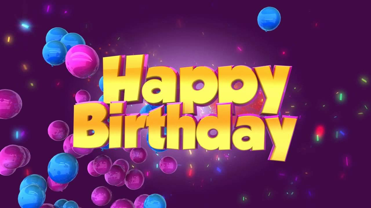birthday greetings images free download ; maxresdefault