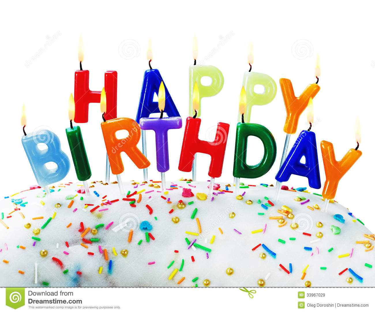 birthday greetings images pictures ; birthday-greetings-burning-candles-white-background-33967029