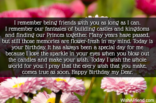 birthday greetings message for a best friend ; 11746-best-friend-birthday-wishes