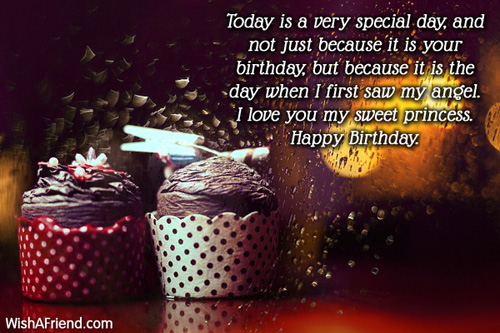 birthday greetings message for my daughter ; 203-daughter-birthday-wishes