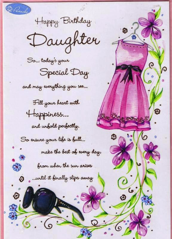 birthday greetings message for my daughter ; Inspirational-happy-birthday-wishes-to-my-beautiful-daughter%252B%2525281%252529