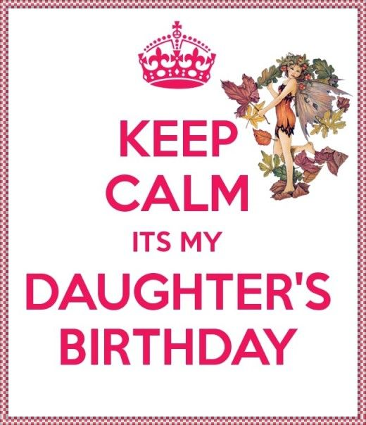 birthday greetings message for my daughter ; birthday-quotes-happy-birthday-quotes-for-daughter-from-mom-holidappy