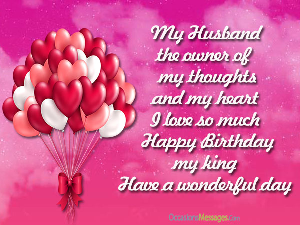 birthday greetings message for my husband ; 9b9131cc2916ea77699184d045c72ce1