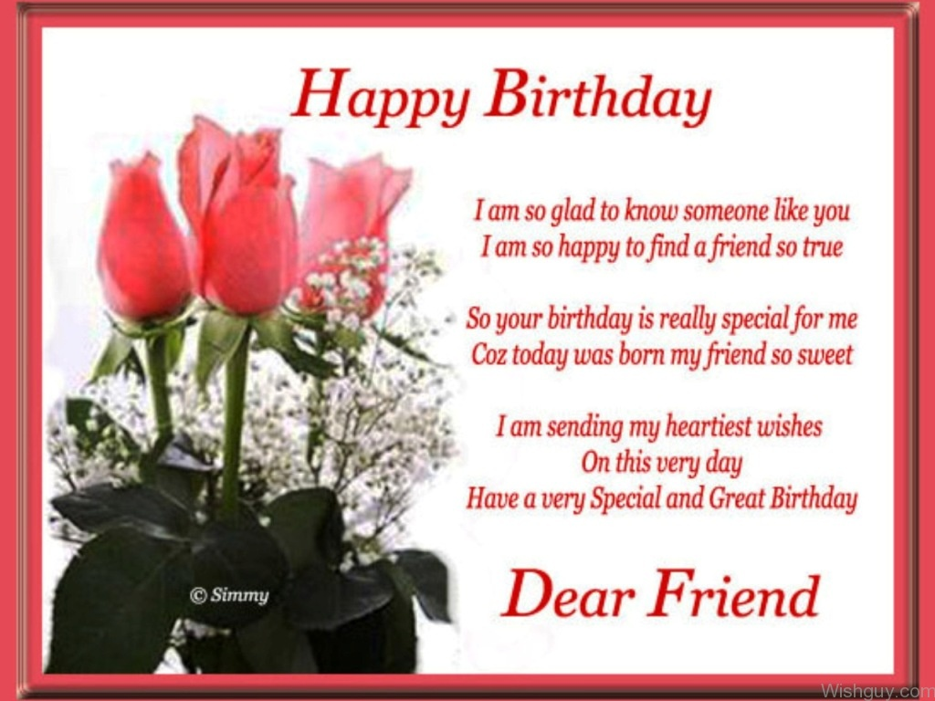 birthday greetings messages ; happy-birthday-wishes-for-friend-22