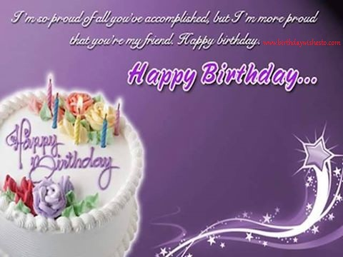 birthday greetings picture messages ; Birthday%252BWishes
