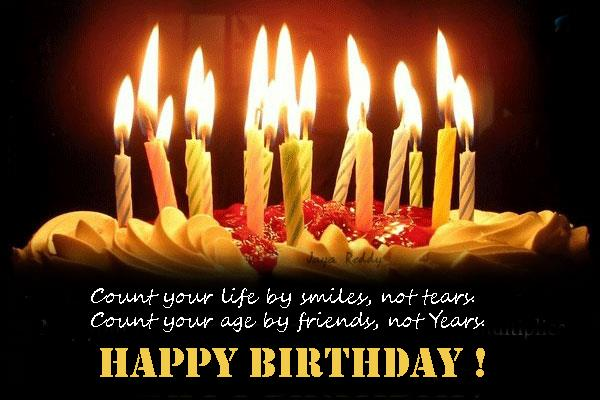 birthday greetings picture messages ; Birthday-Wishes