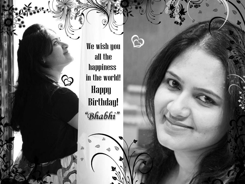 birthday greetings with picture editing ; 301785_4003056199425_1094483666_n