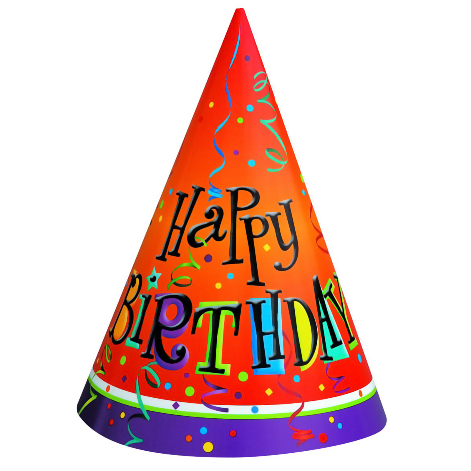 birthday hat clipart ; 8iA6pKxBT