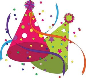 birthday hat clipart ; Happy-birthday-hat-clipart-clipartfest-2