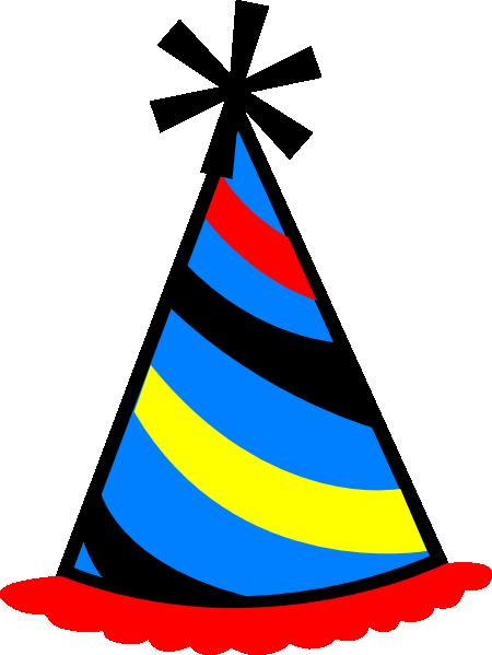 birthday hat clipart ; birthday-cap-clip-art-birthday-hat-transparent-background-clipart-panda-free-clipart-history-clipart