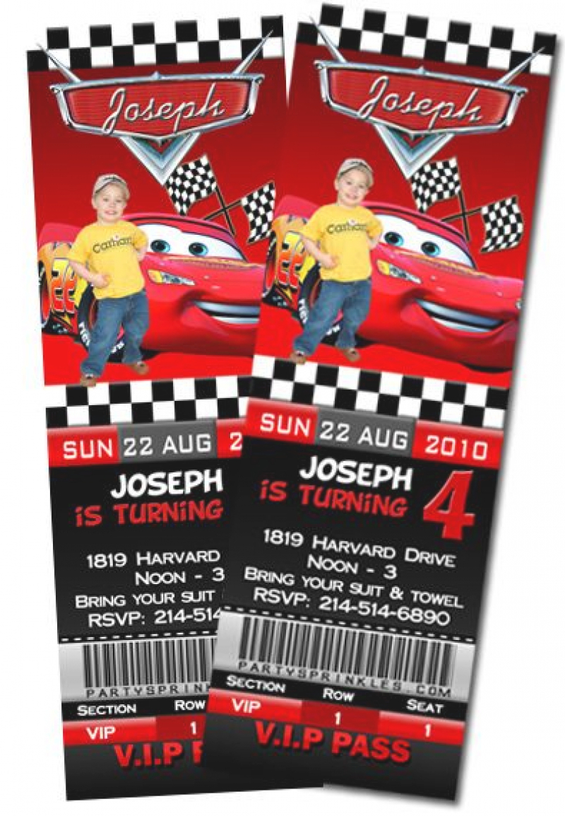 birthday invitation card car theme ; 17-best-ideas-about-cars-birthday-invitations-on-pinterest-11