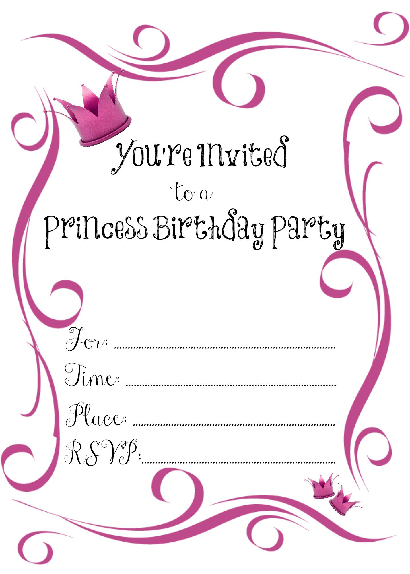 birthday invitation card sample printable ; Birthday-Invitations-For-Adults-to-inspire-you-how-to-create-the-birthday-Invitation-with-the-best-way-6