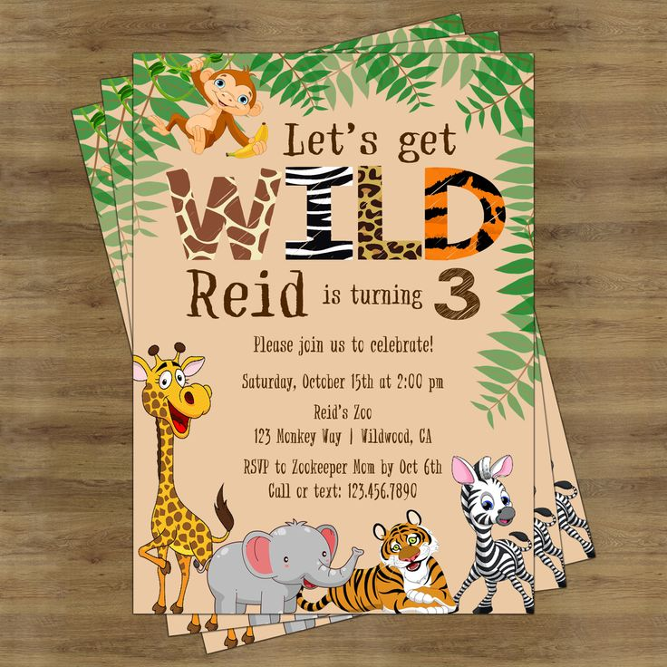 birthday invitation card themes ; safari-birthday-invitations-by-created-your-Birthday-Invitation-Cards-invitation-card-design-with-captivating-ornaments-20