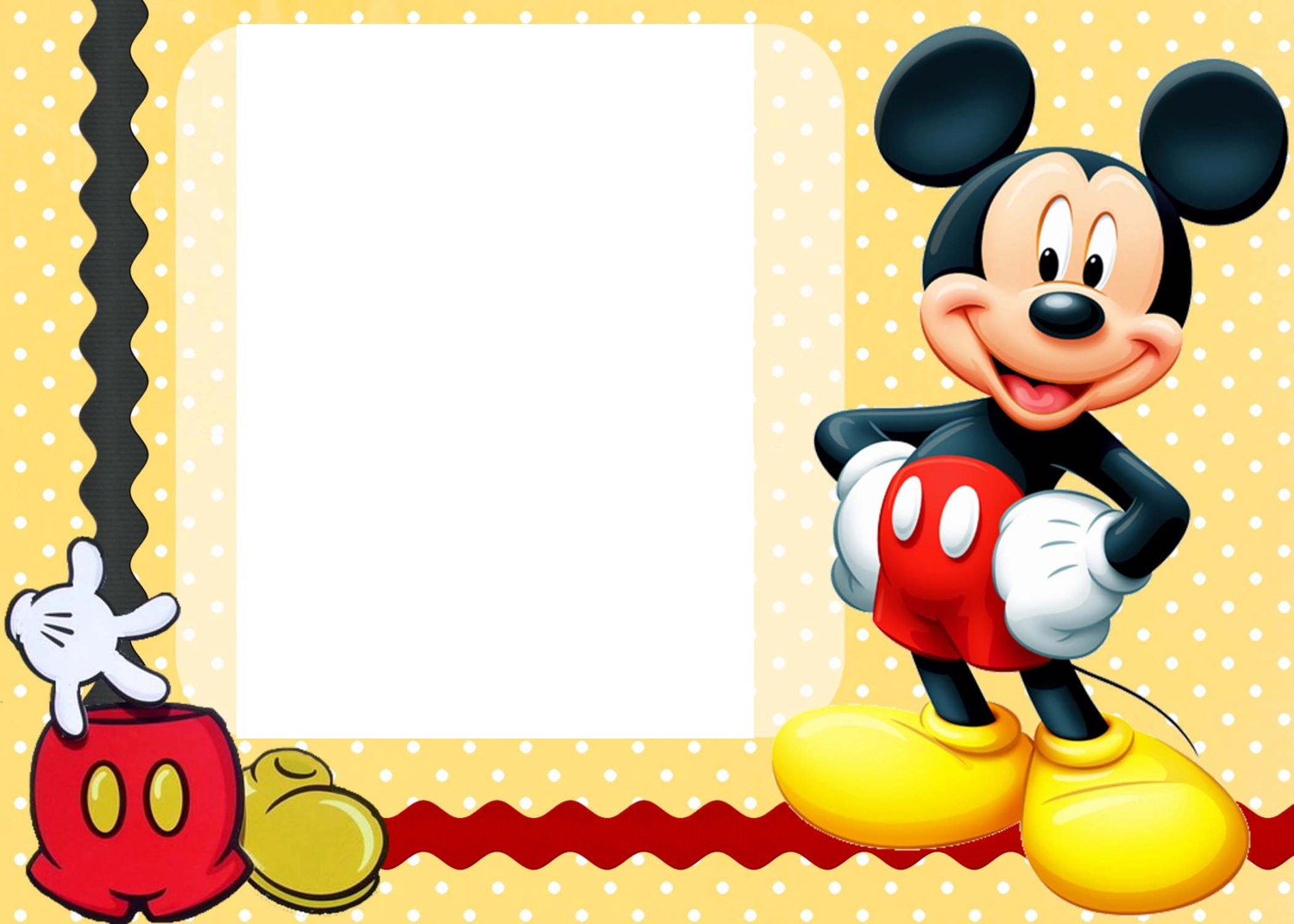 birthday invitation mickey mouse theme ; Mickey-Mouse-Birthday-Invitations-which-can-be-used-to-make-your-own-Birthday-invitation-design-8