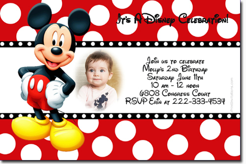 birthday invitation mickey mouse theme ; mickey%2520mouse%2520polka%2520dots2