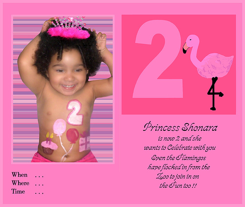 birthday invitation quotes for 3 year old ; 2206250888_ef91131942