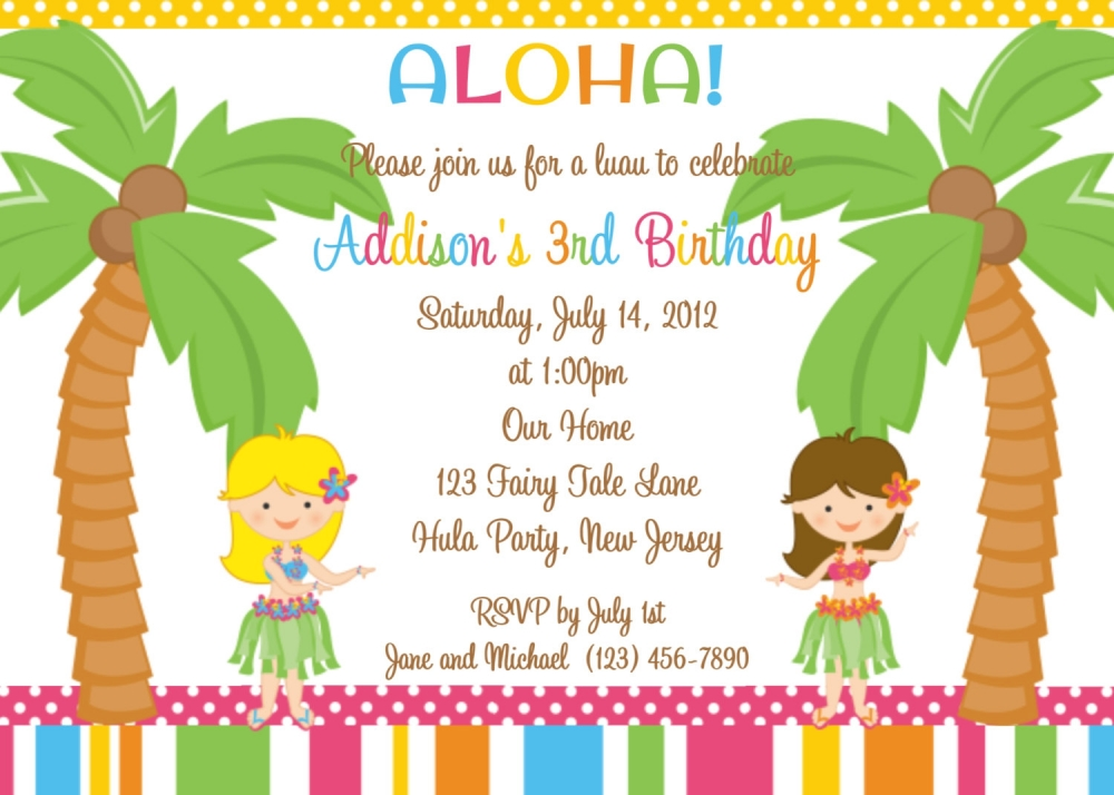 birthday invitation quotes for daughter ; kids-birthday-invitation-wording-and-get-inspiration-to-create-the-Birthday-invitation-design-of-your-dreams-10