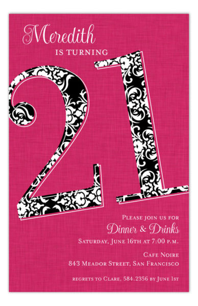 birthday invitation taglines ; twenty-one-reasons-invitation-pddd-np58py0111-388x600