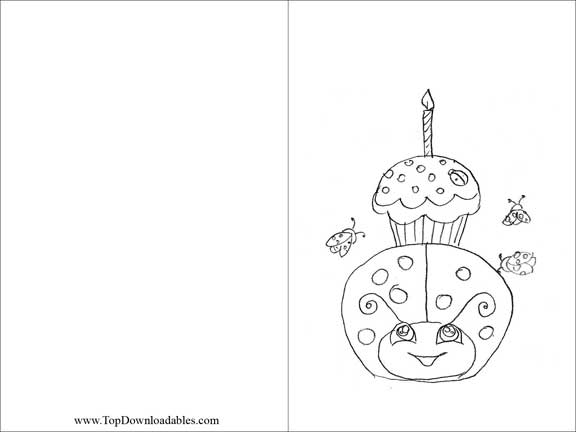 birthday invitations coloring pages ; e9b638dbf12ceec31a33280cb4307692