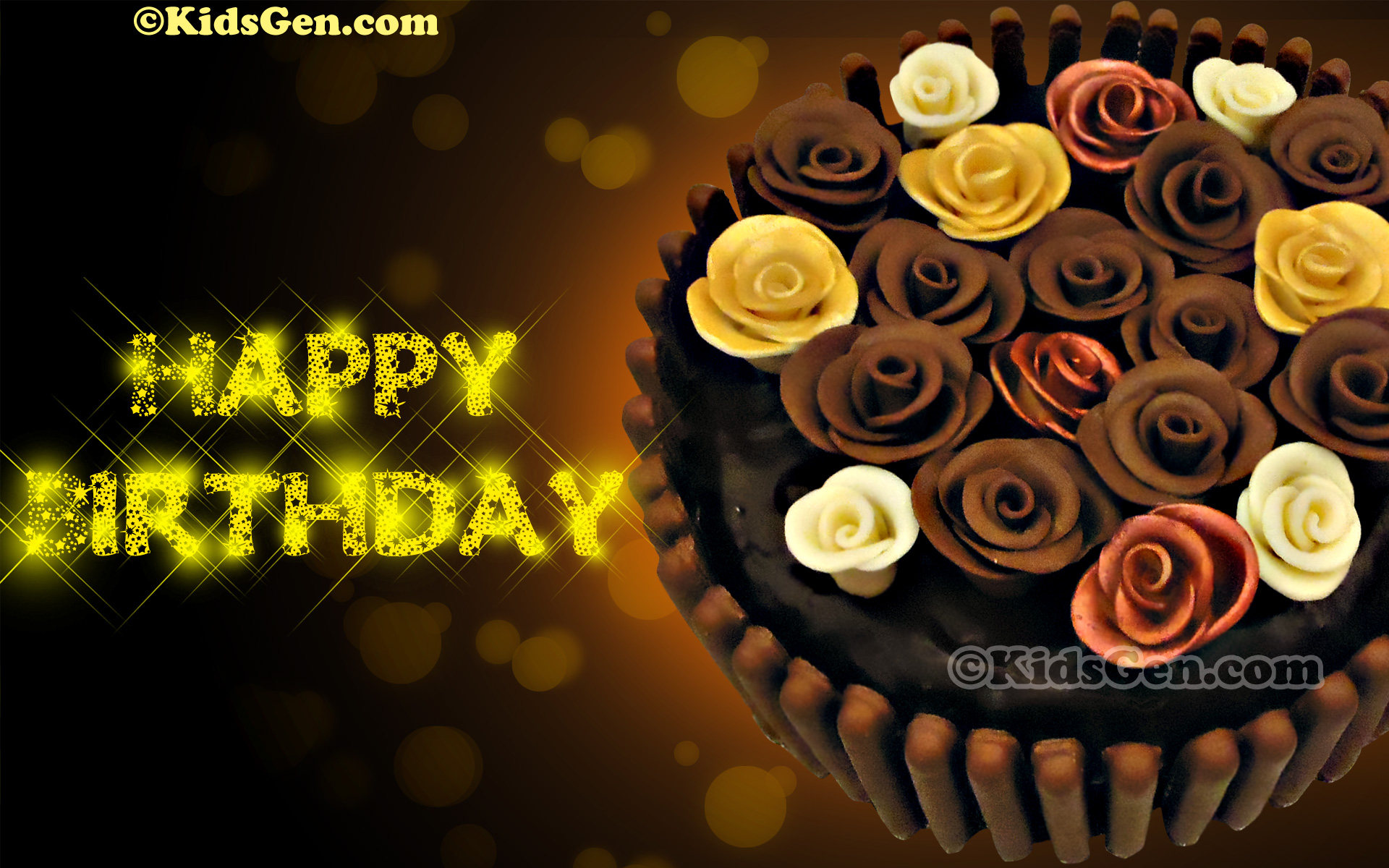 birthday ke wallpaper ; Pic-Of-Birthday-Cake-Wallpapers-040