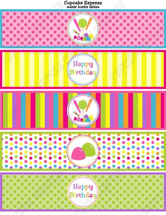 birthday labels template free ; candy-shoppe-birthday-party-printable-water-bottle-labels-for-free-water-bottle-label-template-birthday
