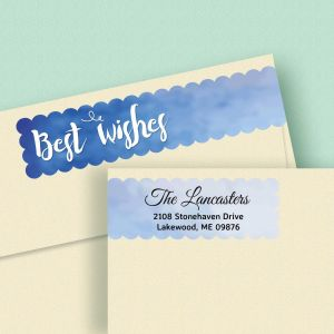 birthday mailing labels ; assorted-greetings-connect-wrap-diecut-address-labels-8-designs