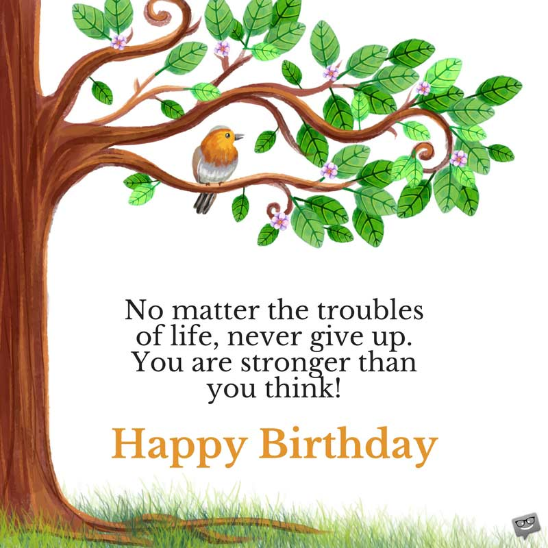 birthday message for sister with picture ; Inspirational-Birthday-wish