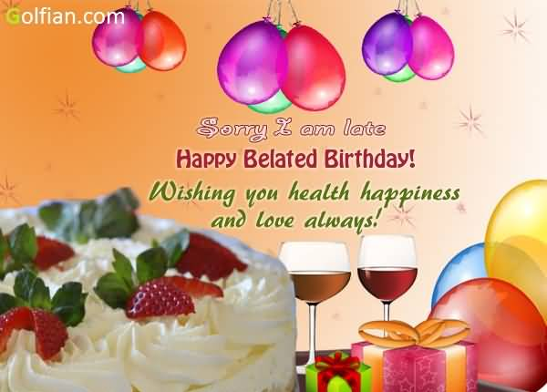 birthday message wishing good health ; Birthday-Quotation-008