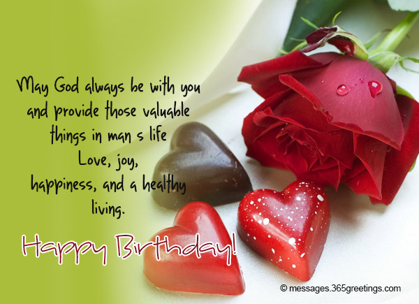 birthday message wishing good health ; birthday-wishes-and-messages-12