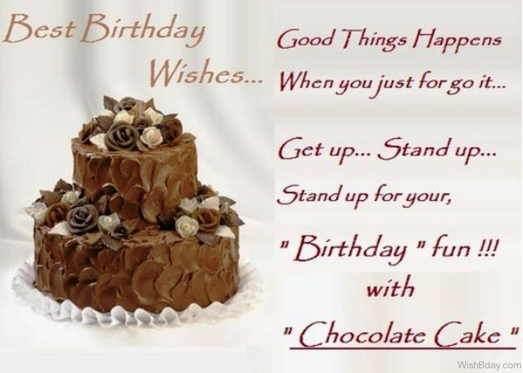 birthday message with cake picture ; Best-Birthday-Wishes-1