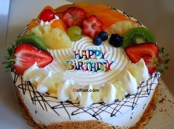 birthday message with cake picture ; Fabulous-Cake-Birthday-Message-For-Someone-Special-E-Card