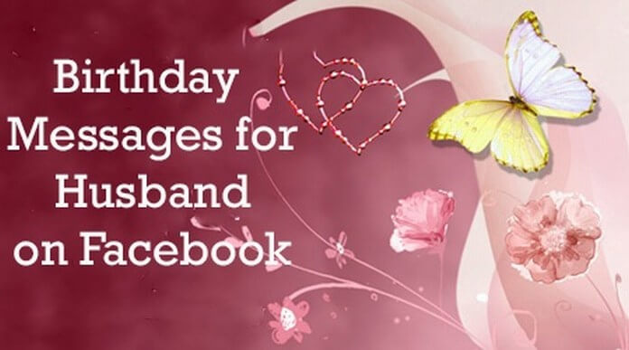 birthday message with picture for facebook ; facebook-birthday-messages-husband