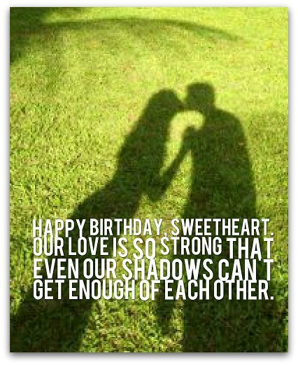birthday messages and birthday wishes ; romantic-birthday-wishes1B