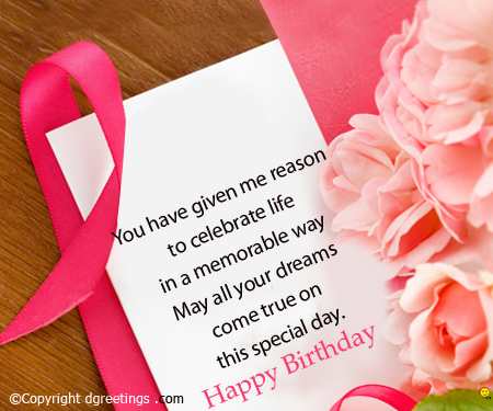 birthday messages and birthday wishes ; wife-birthday-card