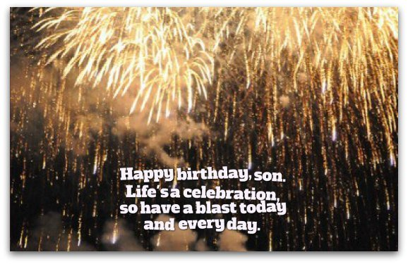birthday messages and birthday wishes ; xson-birthday-wishes2B