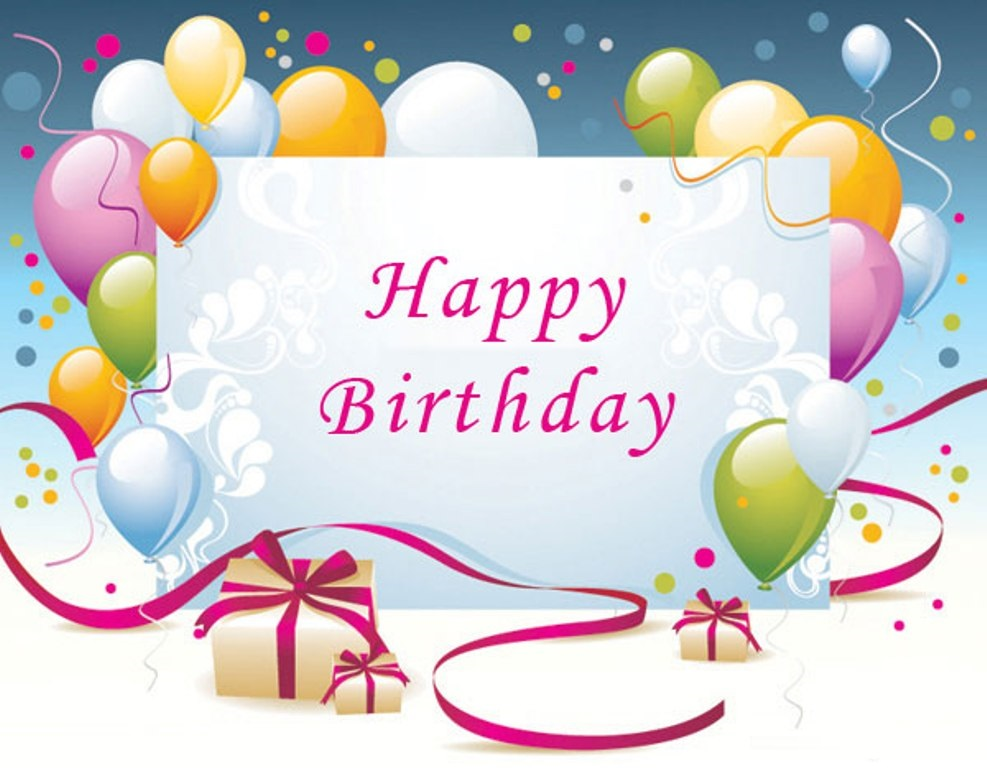 birthday messages and pictures ; Happy-Birthday-wishes